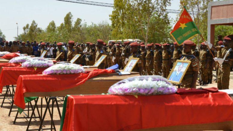 AFRIQUE/ TERRORISME : le sahel sous l'emprise maléfique du terrorisme islamique (transformer l'Afrique en zone de non droit et de narcotrafics)