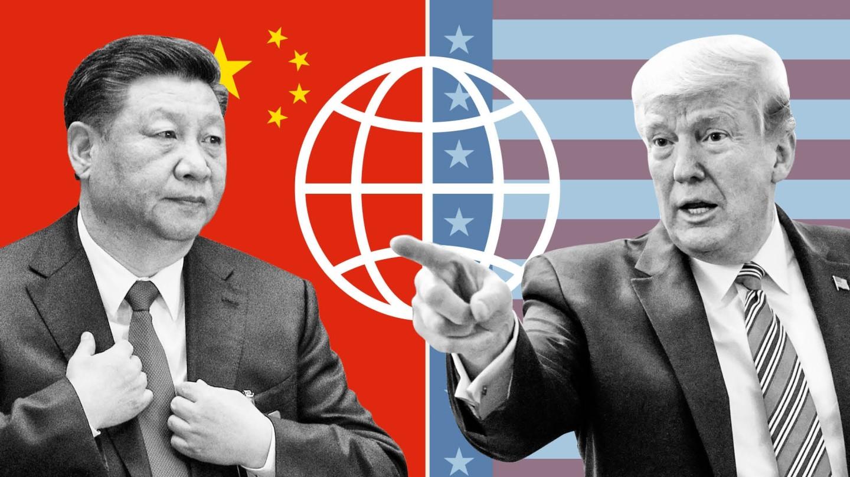 USA/ CHINE/ CORONAVIRUS/ RELATIONS INTERNATIONALES : les débuts difficiles et problématiques de l'après coronavirus
